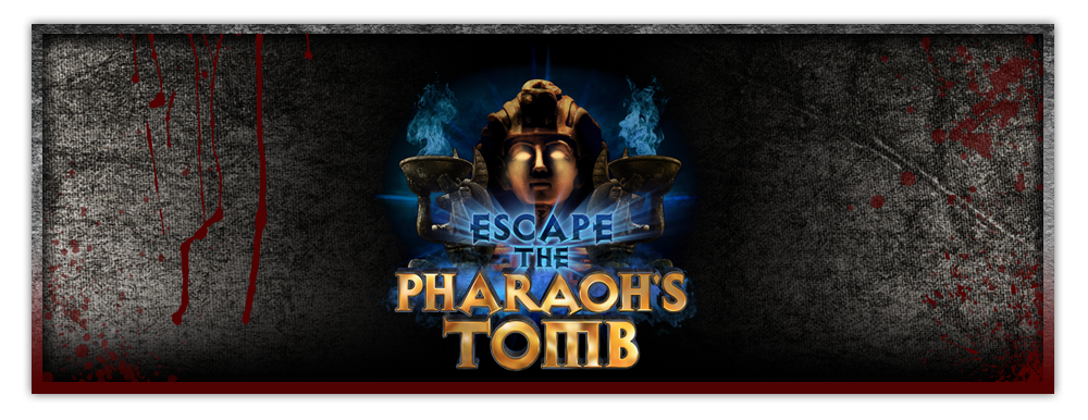 Escape Room Amherst - Pharaoh Tomb