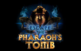 Escape the Pharaoh Tomb - Buffalo Escape Room