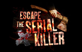 Escape the Serial Killer Room in Cheektowaga